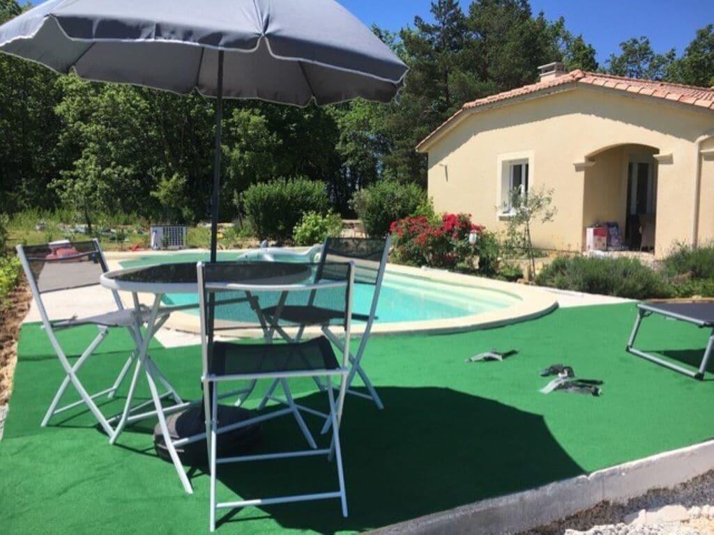 Ferienhaus Luxuriöse Villa in Cazals mit Swimmingpool (760397), Cazals, Lot, Midi-Pyrénées, Frankreich, Bild 6