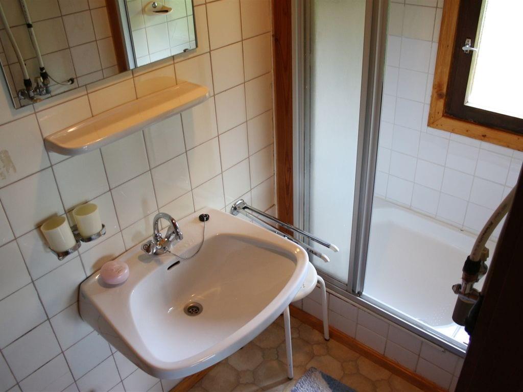 Maison de vacances Ruhiges Chalet im Thalgau, Salzburg mit Bergblick (343303), Thalgau, Salzbourg plaine, Salzbourg, Autriche, image 10