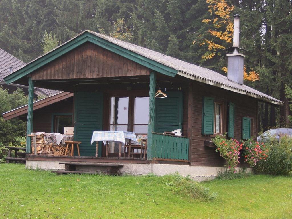 Maison de vacances Ruhiges Chalet im Thalgau, Salzburg mit Bergblick (343303), Thalgau, Salzbourg plaine, Salzbourg, Autriche, image 1