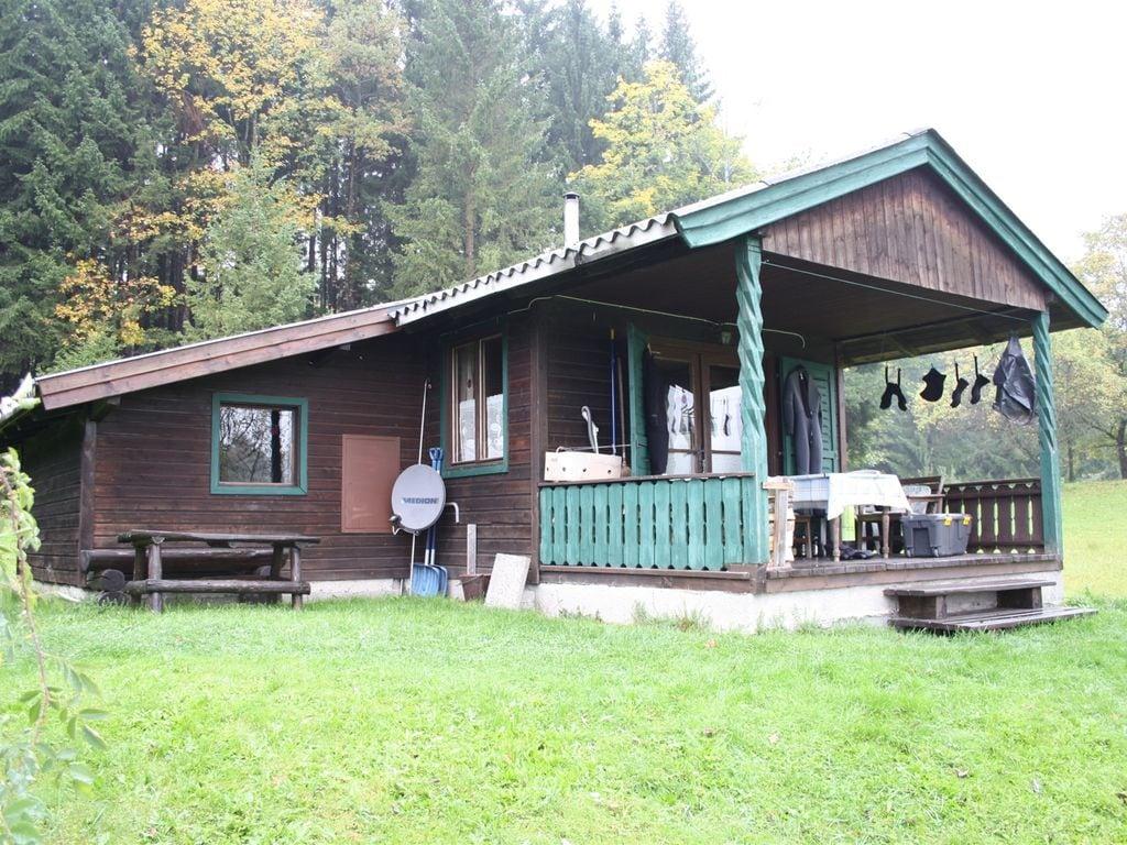 Maison de vacances Ruhiges Chalet im Thalgau, Salzburg mit Bergblick (343303), Thalgau, Salzbourg plaine, Salzbourg, Autriche, image 2