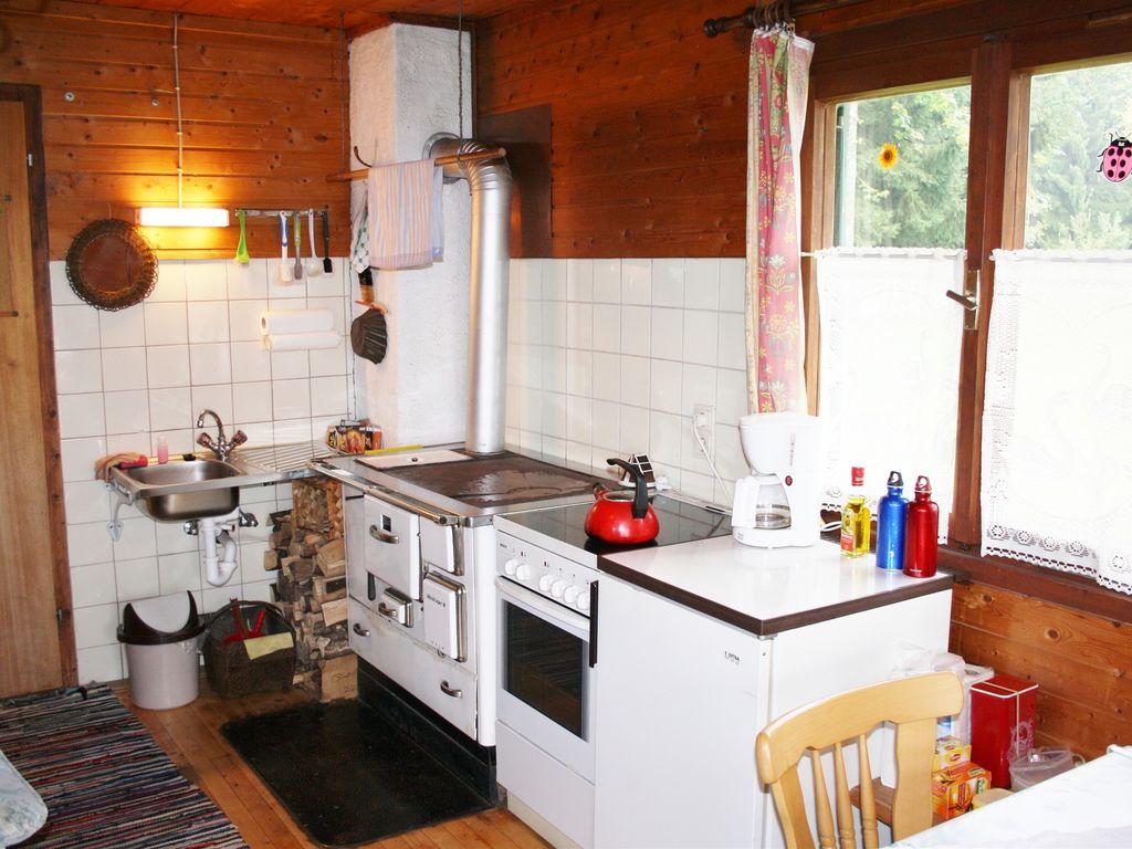 Maison de vacances Ruhiges Chalet im Thalgau, Salzburg mit Bergblick (343303), Thalgau, Salzbourg plaine, Salzbourg, Autriche, image 7