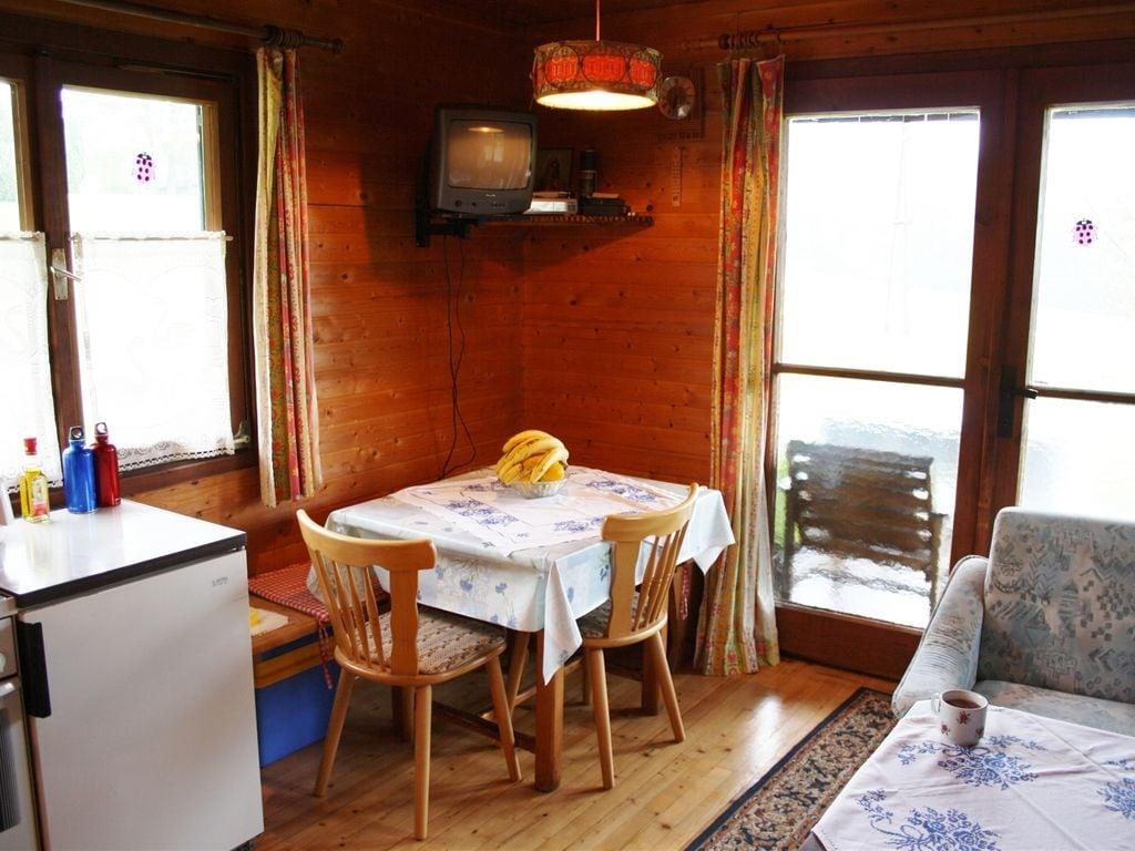 Maison de vacances Ruhiges Chalet im Thalgau, Salzburg mit Bergblick (343303), Thalgau, Salzbourg plaine, Salzbourg, Autriche, image 6