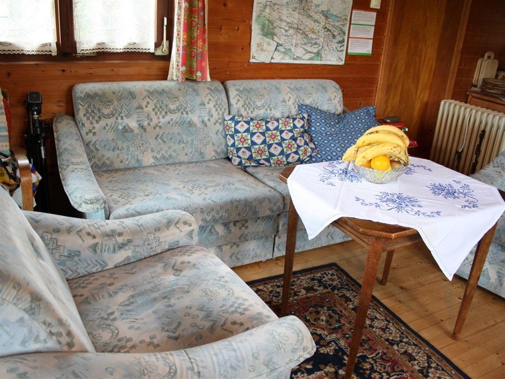 Maison de vacances Ruhiges Chalet im Thalgau, Salzburg mit Bergblick (343303), Thalgau, Salzbourg plaine, Salzbourg, Autriche, image 4
