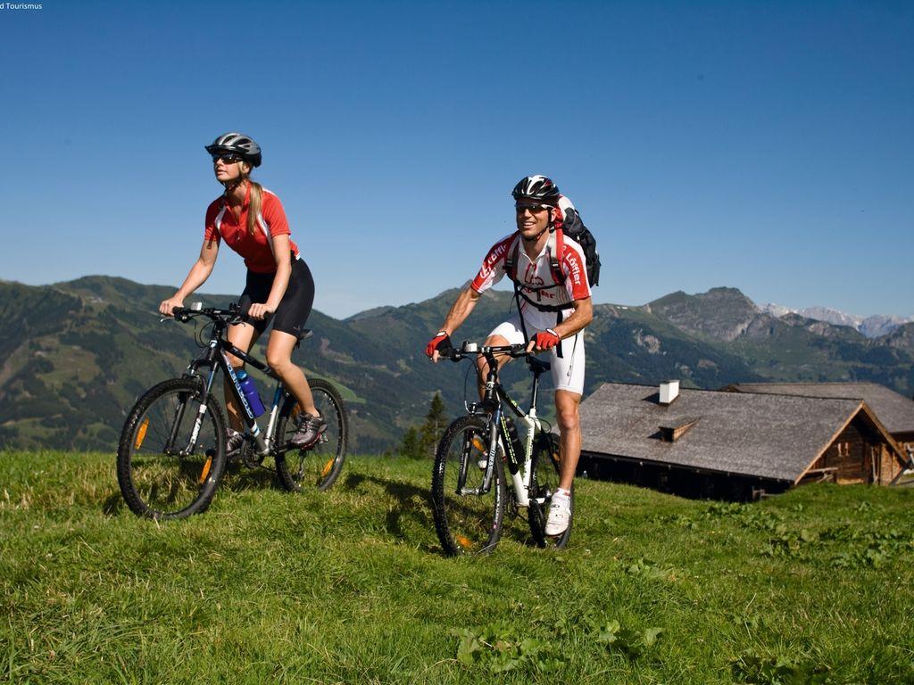 Maison de vacances Ruhiges Chalet im Thalgau, Salzburg mit Bergblick (343303), Thalgau, Salzbourg plaine, Salzbourg, Autriche, image 13