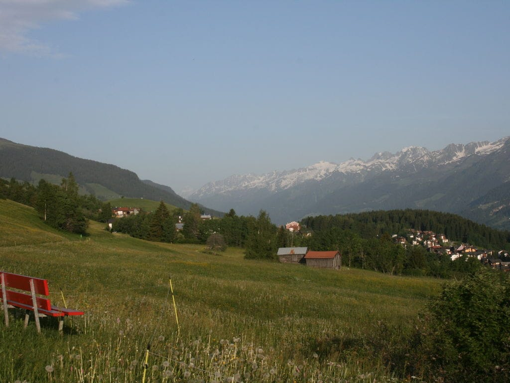 Ferienwohnung Großzügiges Ferienhaus mit eigener Terrasse in Obersaxen (343359), Obersaxen (alle), Surselva, Graubünden, Schweiz, Bild 14