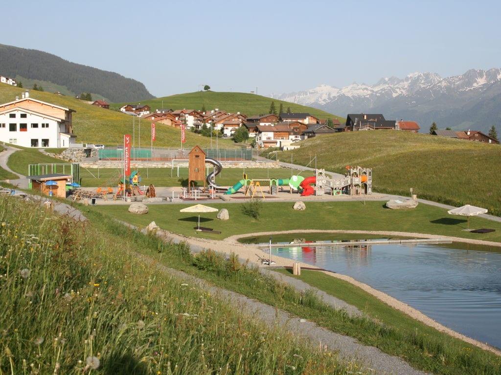 Ferienwohnung Großzügiges Ferienhaus mit eigener Terrasse in Obersaxen (343359), Obersaxen (alle), Surselva, Graubünden, Schweiz, Bild 15