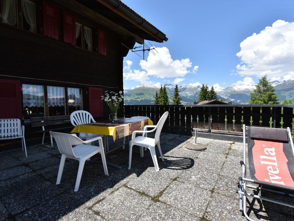 Ferienwohnung Großzügiges Ferienhaus mit eigener Terrasse in Obersaxen (343359), Obersaxen (alle), Surselva, Graubünden, Schweiz, Bild 5