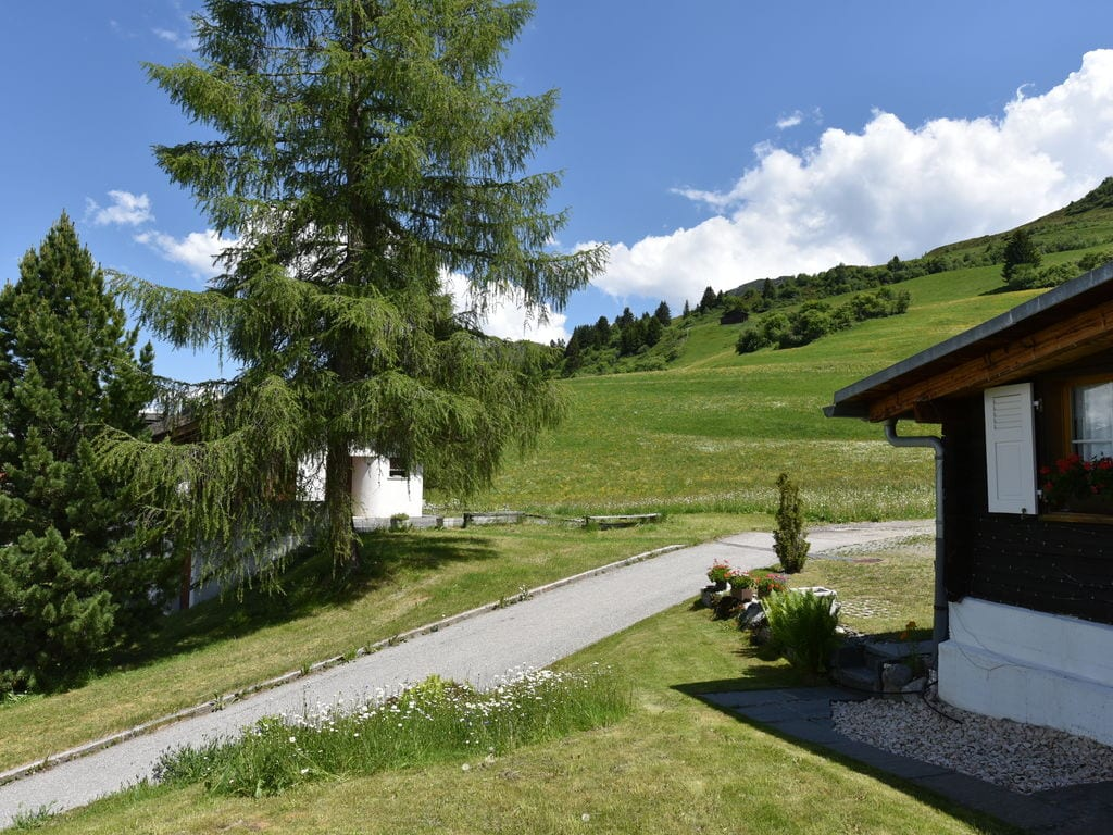 Ferienwohnung Großzügiges Ferienhaus mit eigener Terrasse in Obersaxen (343359), Obersaxen (alle), Surselva, Graubünden, Schweiz, Bild 6