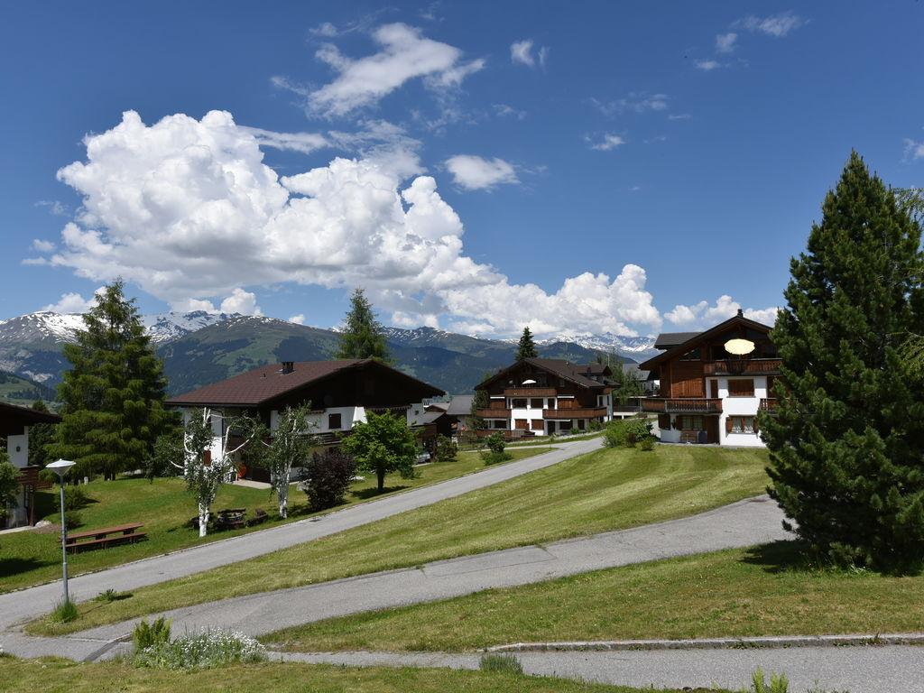 Ferienwohnung Großzügiges Ferienhaus mit eigener Terrasse in Obersaxen (343359), Obersaxen (alle), Surselva, Graubünden, Schweiz, Bild 7