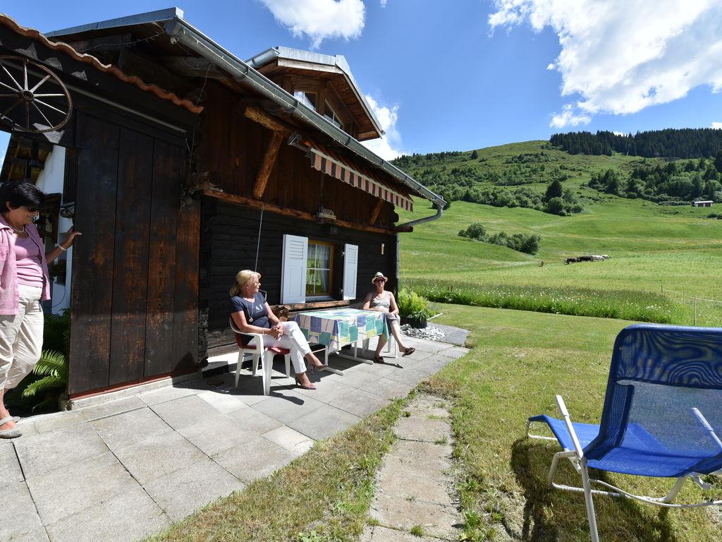 Ferienwohnung Großzügiges Ferienhaus mit eigener Terrasse in Obersaxen (343359), Obersaxen (alle), Surselva, Graubünden, Schweiz, Bild 12
