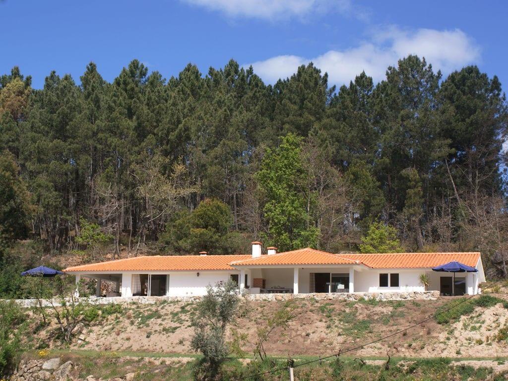 Ferienhaus mit Pool und Garten in Covas (339332), Tábua (Centro-Portugal), , Zentral-Portugal, Portugal, Bild 4