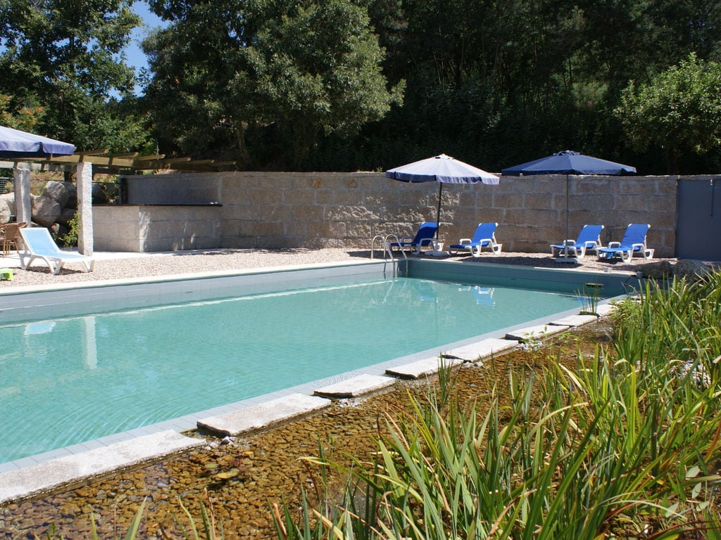 Ferienhaus mit Pool und Garten in Covas (339332), Tábua (Centro-Portugal), , Zentral-Portugal, Portugal, Bild 5