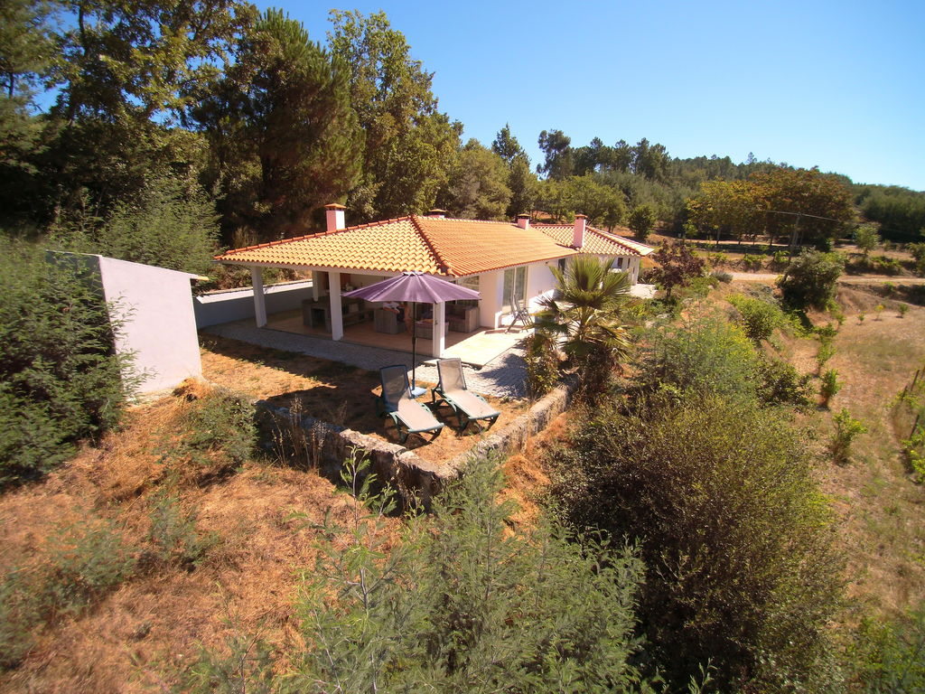 Ferienhaus mit Pool und Garten in Covas (339332), Tábua (Centro-Portugal), , Zentral-Portugal, Portugal, Bild 2