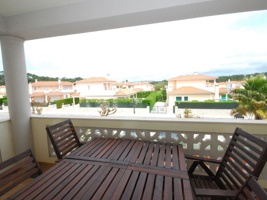 Holiday apartment Praia d'el Rey (340601), Óbidos, Costa de Prata, Central-Portugal, Portugal, picture 8