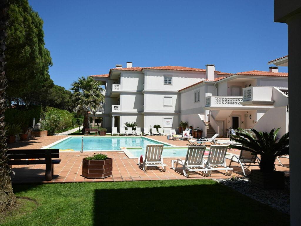 Holiday apartment Praia d'el Rey (340601), Óbidos, Costa de Prata, Central-Portugal, Portugal, picture 3
