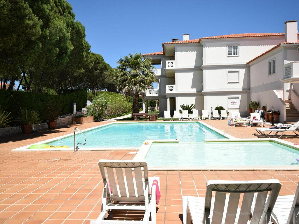 Holiday apartment Praia d'el Rey (340601), Óbidos, Costa de Prata, Central-Portugal, Portugal, picture 4