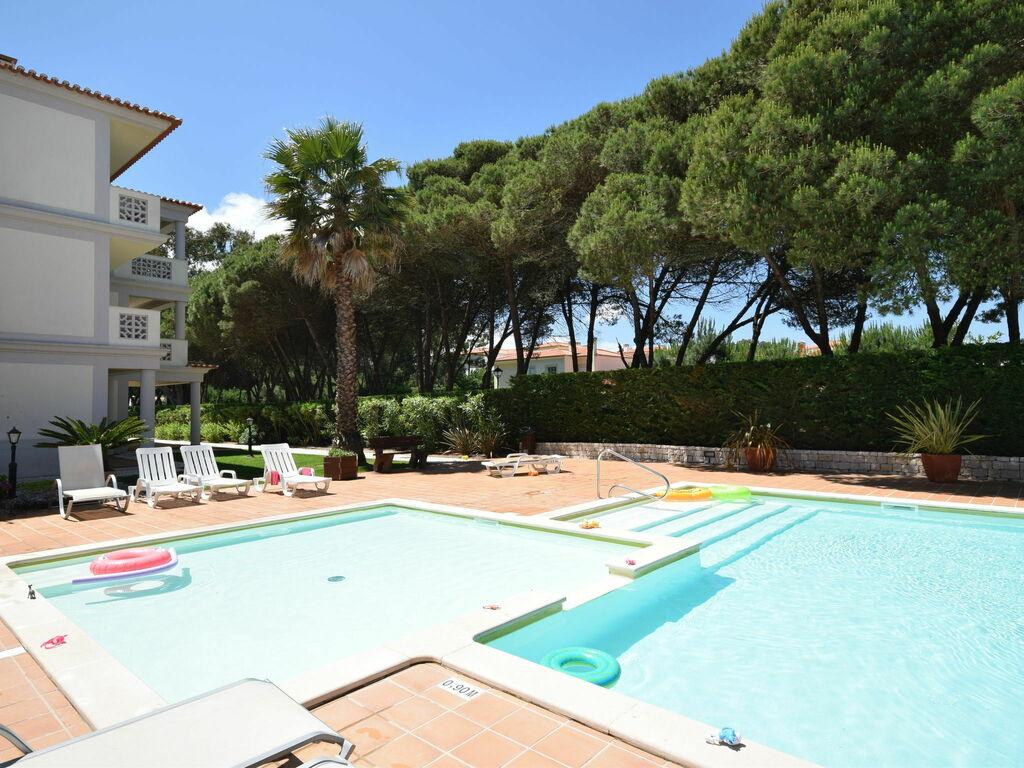 Holiday apartment Praia d'el Rey (340601), Óbidos, Costa de Prata, Central-Portugal, Portugal, picture 6