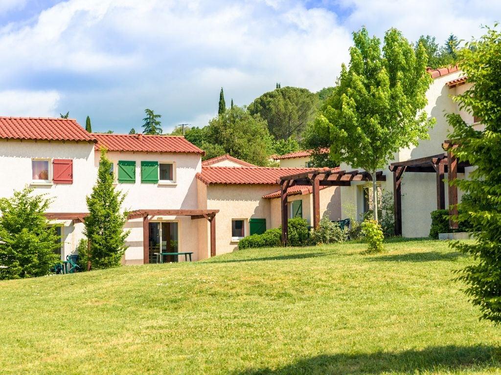 Ferienhaus Gemütliches Ferienhaus mit Terrasse am Fluss Lot (447555), Cajarc, Lot, Midi-Pyrénées, Frankreich, Bild 3