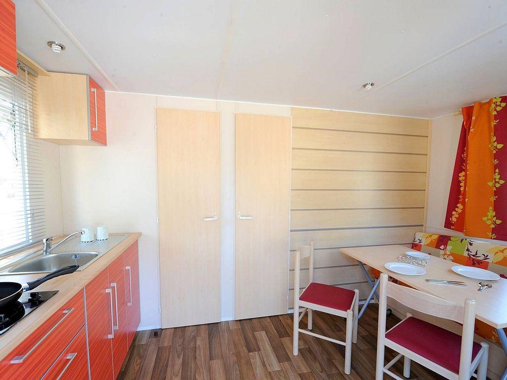 Appartement de vacances Domaine résidentiel de Plein Air l'Elysée 3 (406505), Le Grau du Roi, Côte méditerranéenne Gard, Languedoc-Roussillon, France, image 7