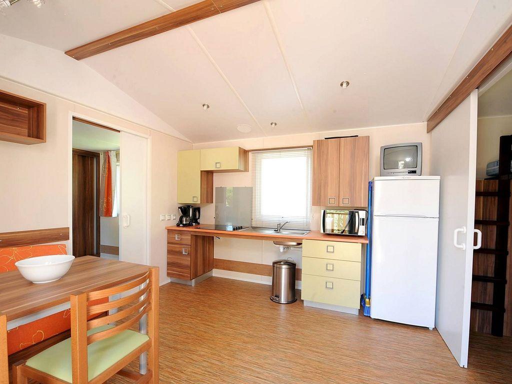 Appartement de vacances Domaine résidentiel de Plein Air l'Elysée 3 (406505), Le Grau du Roi, Côte méditerranéenne Gard, Languedoc-Roussillon, France, image 8