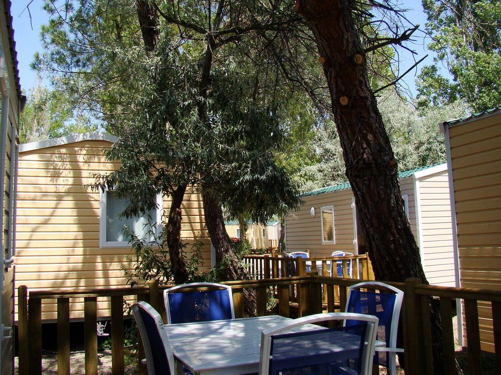 Appartement de vacances Domaine résidentiel de Plein Air l'Elysée 3 (406505), Le Grau du Roi, Côte méditerranéenne Gard, Languedoc-Roussillon, France, image 9