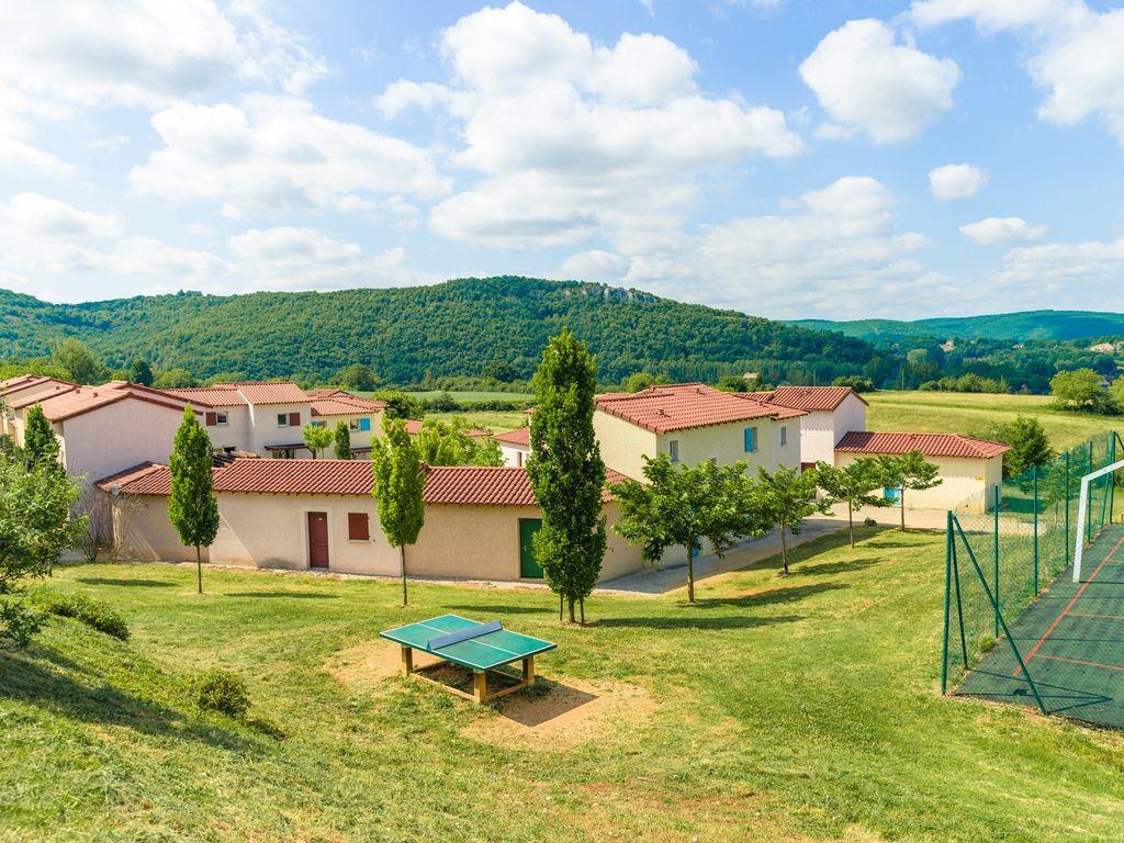 Ferienhaus Gemütliches Ferienhaus mit Terrasse am Fluss Lot (447552), Cajarc, Lot, Midi-Pyrénées, Frankreich, Bild 3