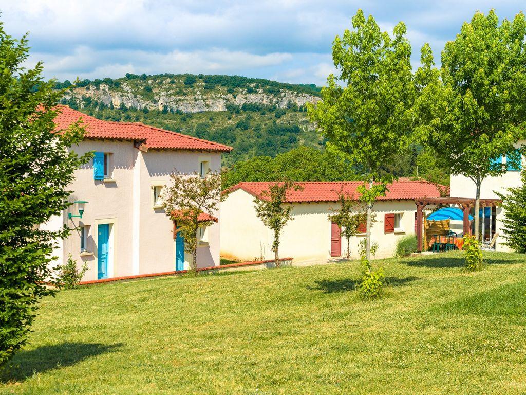 Ferienhaus Gemütliches Ferienhaus mit Terrasse am Fluss Lot (447552), Cajarc, Lot, Midi-Pyrénées, Frankreich, Bild 4