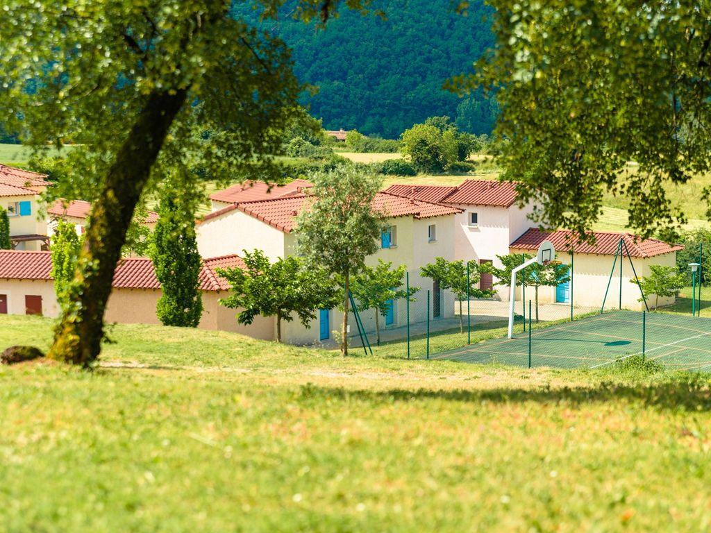 Ferienhaus Le Domaine des Cazelles 3 (447559), Cajarc, Lot, Midi-Pyrénées, Frankreich, Bild 2