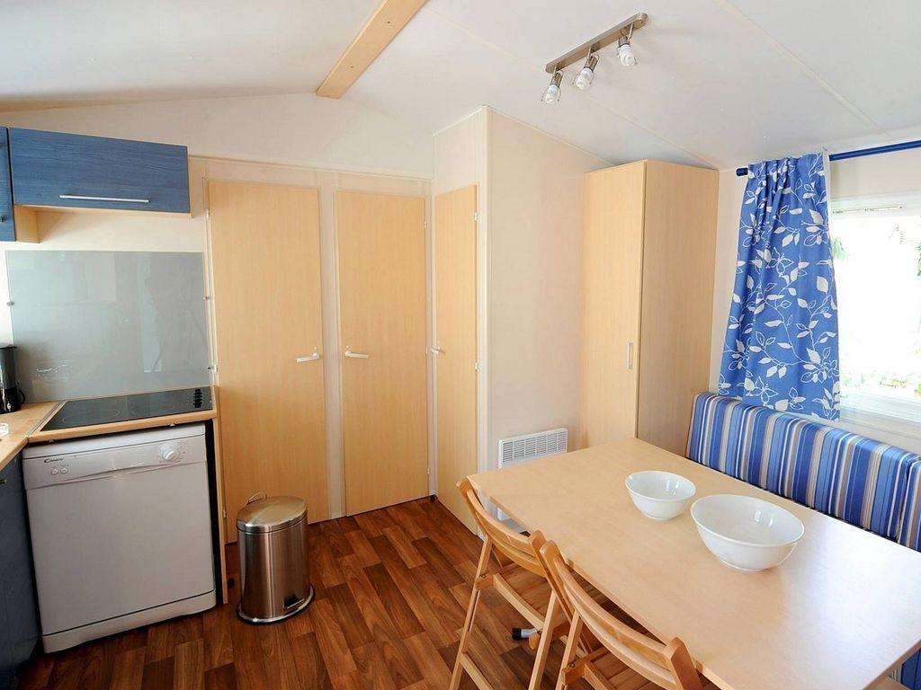 Appartement de vacances Domaine résidentiel de Plein Air l'Elysée 2 (405963), Le Grau du Roi, Côte méditerranéenne Gard, Languedoc-Roussillon, France, image 6