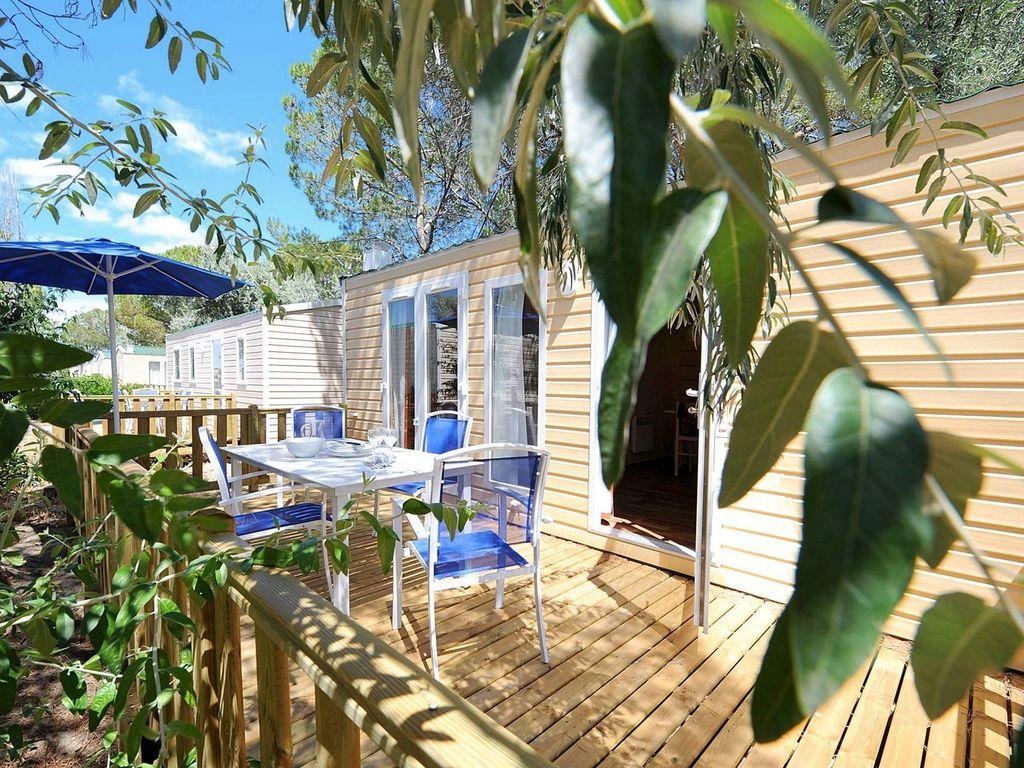 Appartement de vacances Domaine résidentiel de Plein Air l'Elysée 2 (405963), Le Grau du Roi, Côte méditerranéenne Gard, Languedoc-Roussillon, France, image 5