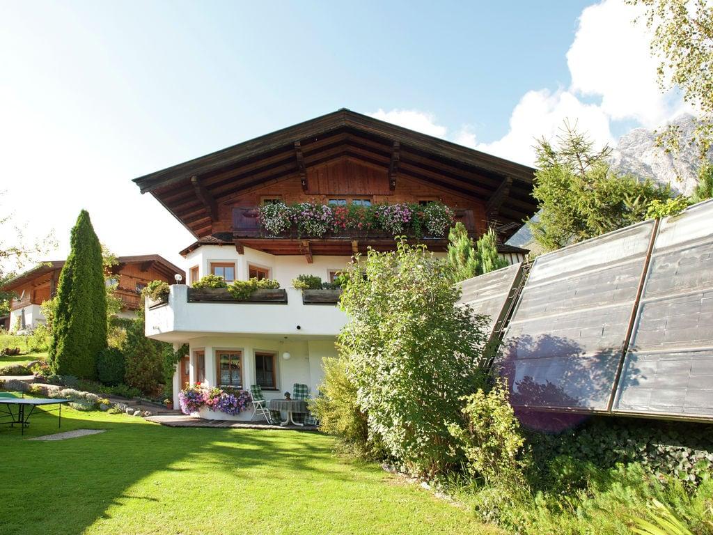 Appartement de vacances Peerlings (343285), Leogang, Pinzgau, Salzbourg, Autriche, image 6