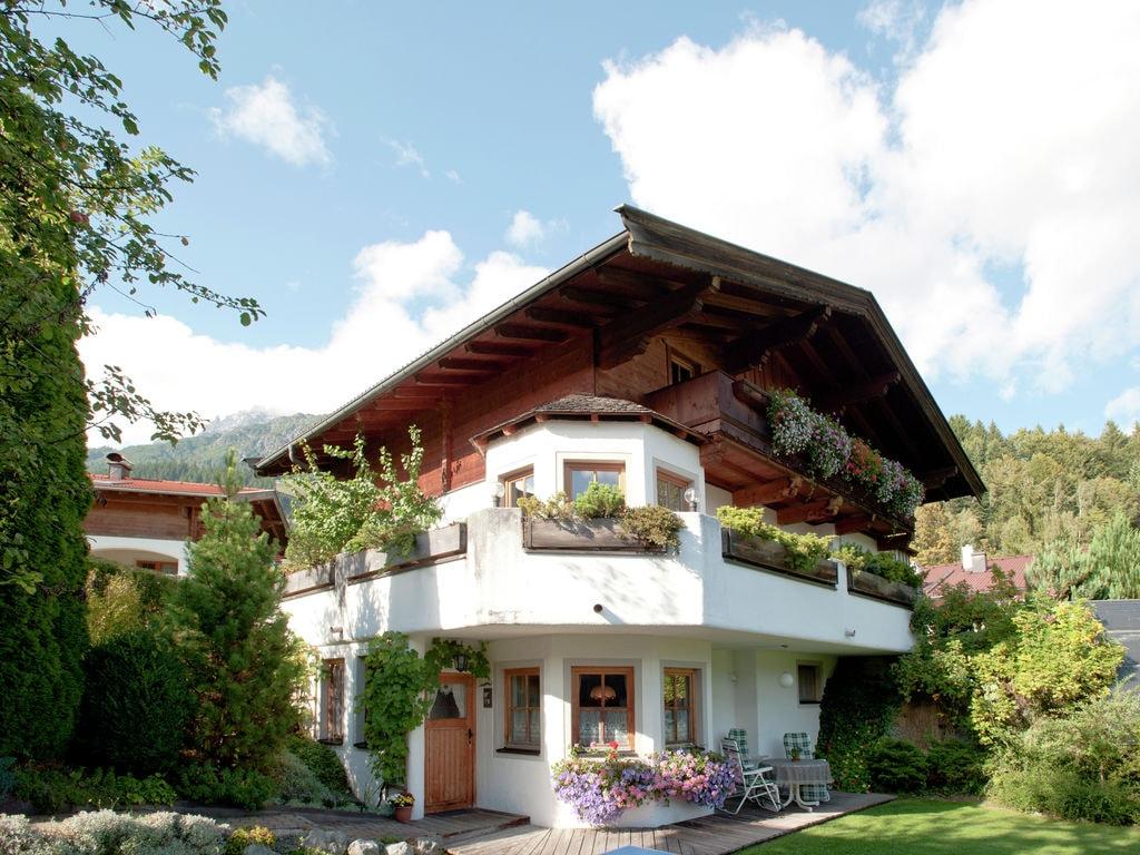 Appartement de vacances Peerlings (343285), Leogang, Pinzgau, Salzbourg, Autriche, image 5