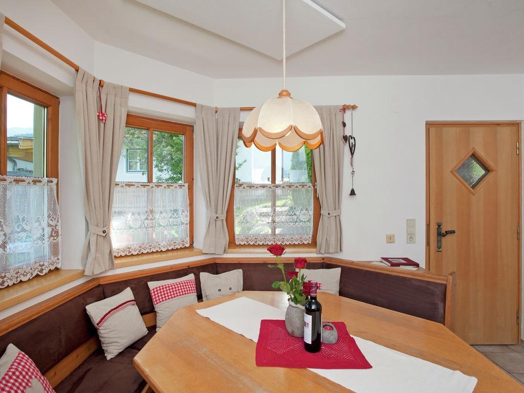 Appartement de vacances Peerlings (343285), Leogang, Pinzgau, Salzbourg, Autriche, image 12