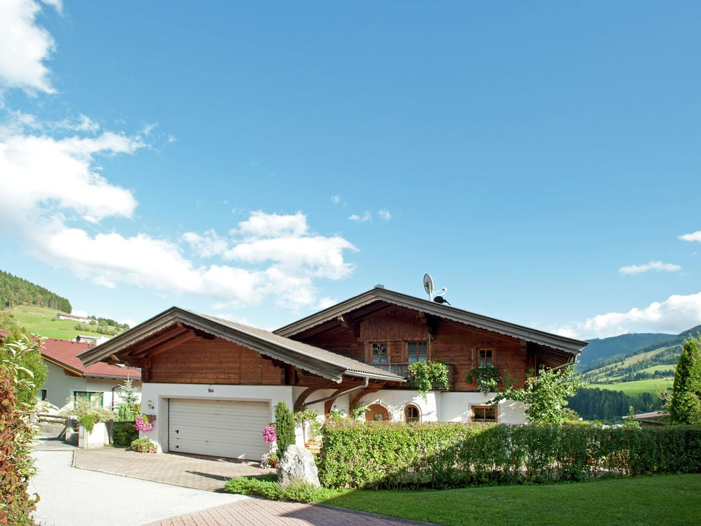 Appartement de vacances Peerlings (343285), Leogang, Pinzgau, Salzbourg, Autriche, image 7