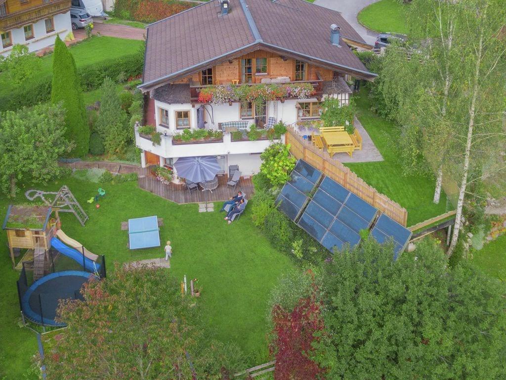 Appartement de vacances Peerlings (343285), Leogang, Pinzgau, Salzbourg, Autriche, image 1