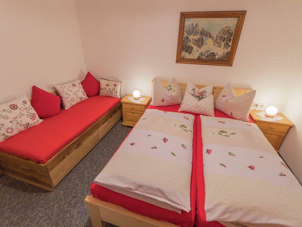 Appartement de vacances Peerlings (343285), Leogang, Pinzgau, Salzbourg, Autriche, image 14