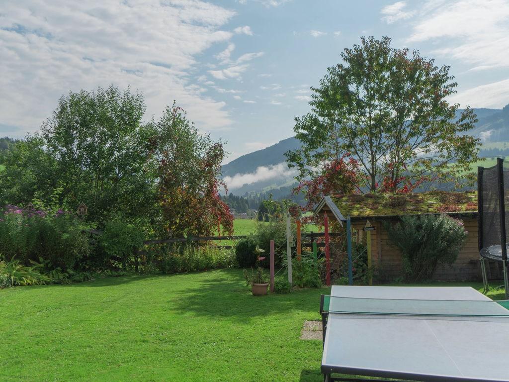 Appartement de vacances Peerlings (343285), Leogang, Pinzgau, Salzbourg, Autriche, image 21