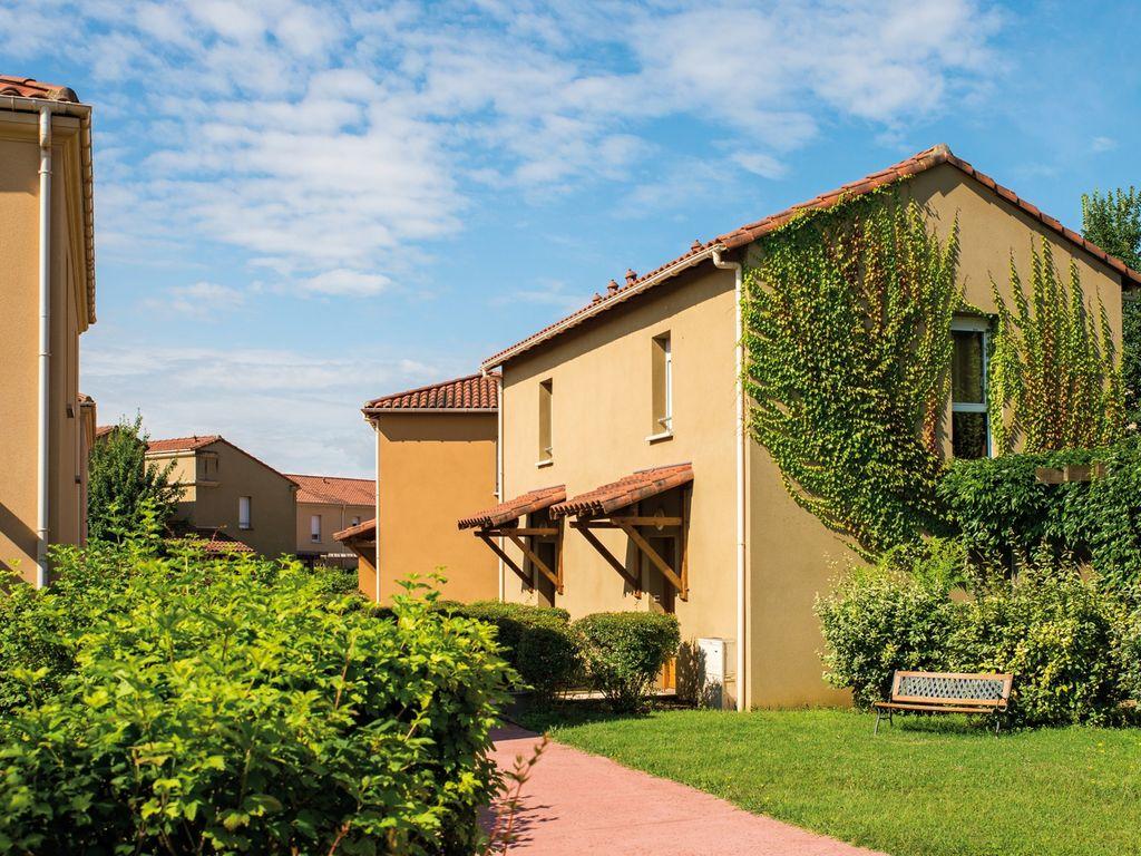 Holiday house Schöne Ferienwohnung in einer malerischen Stadt in Dordogne (433082), Bergerac, Dordogne-Périgord, Aquitania, France, picture 2