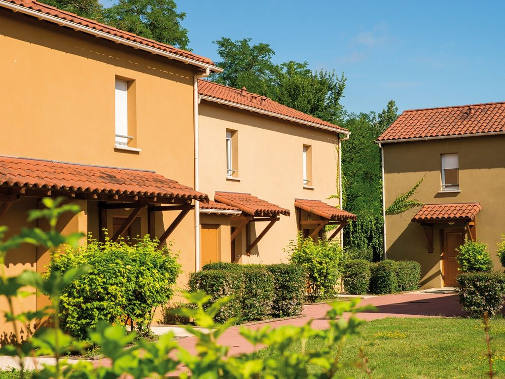 Holiday house Schöne Ferienwohnung in einer malerischen Stadt in Dordogne (433082), Bergerac, Dordogne-Périgord, Aquitania, France, picture 13