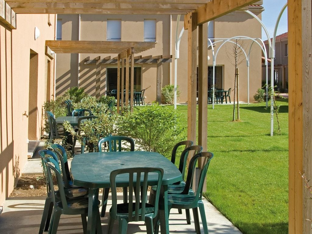 Holiday house Schöne Ferienwohnung in einer malerischen Stadt in Dordogne (433082), Bergerac, Dordogne-Périgord, Aquitania, France, picture 11