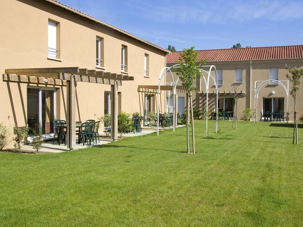 Holiday house Schöne Ferienwohnung in einer malerischen Stadt in Dordogne (433082), Bergerac, Dordogne-Périgord, Aquitania, France, picture 14