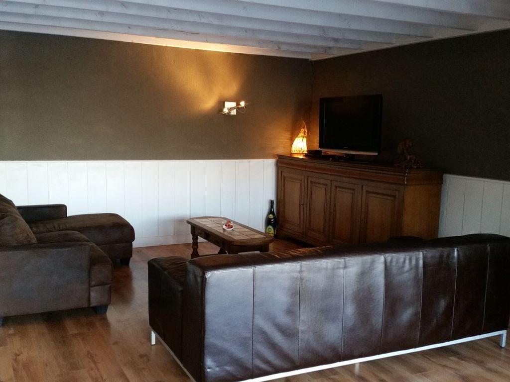 Ferienhaus La Clé des Champs (339336), Eprave, Namur, Wallonien, Belgien, Bild 25