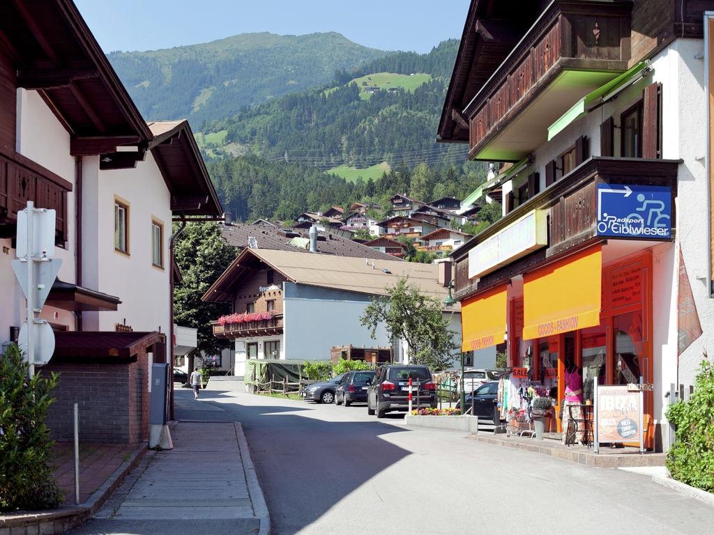 Ferienhaus Modernes Ferienhaus in Fügen nahe dem Skigebiet (343099), Hochfügen, Zillertal, Tirol, Österreich, Bild 24