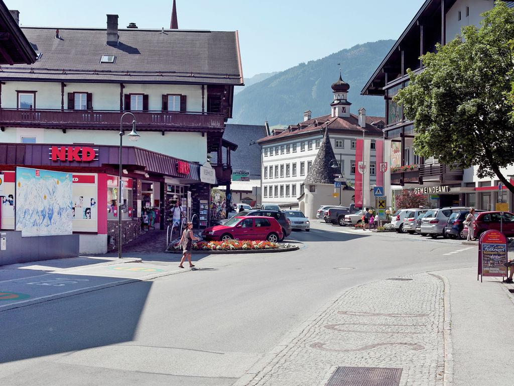 Ferienhaus Modernes Ferienhaus in Fügen nahe dem Skigebiet (343099), Hochfügen, Zillertal, Tirol, Österreich, Bild 25