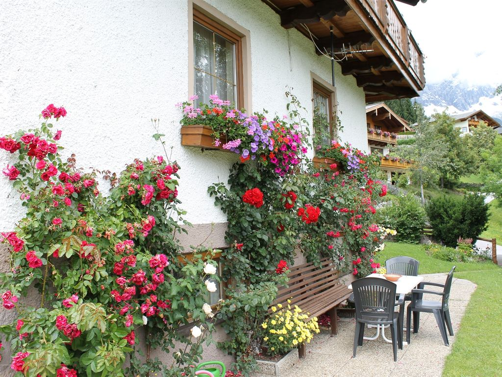 Ferienhaus Dachsteinheim Ferienhaus