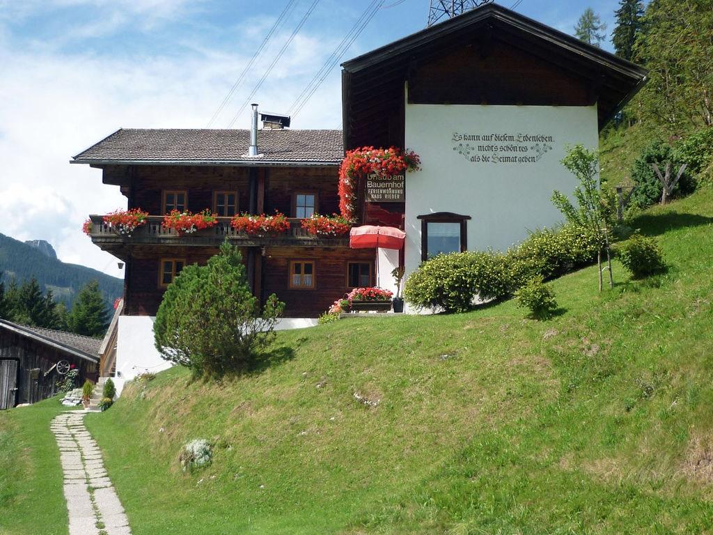 Ferienwohnung Gerlos (343356), Gerlos, Zillertal Arena, Tirol, Österreich, Bild 4