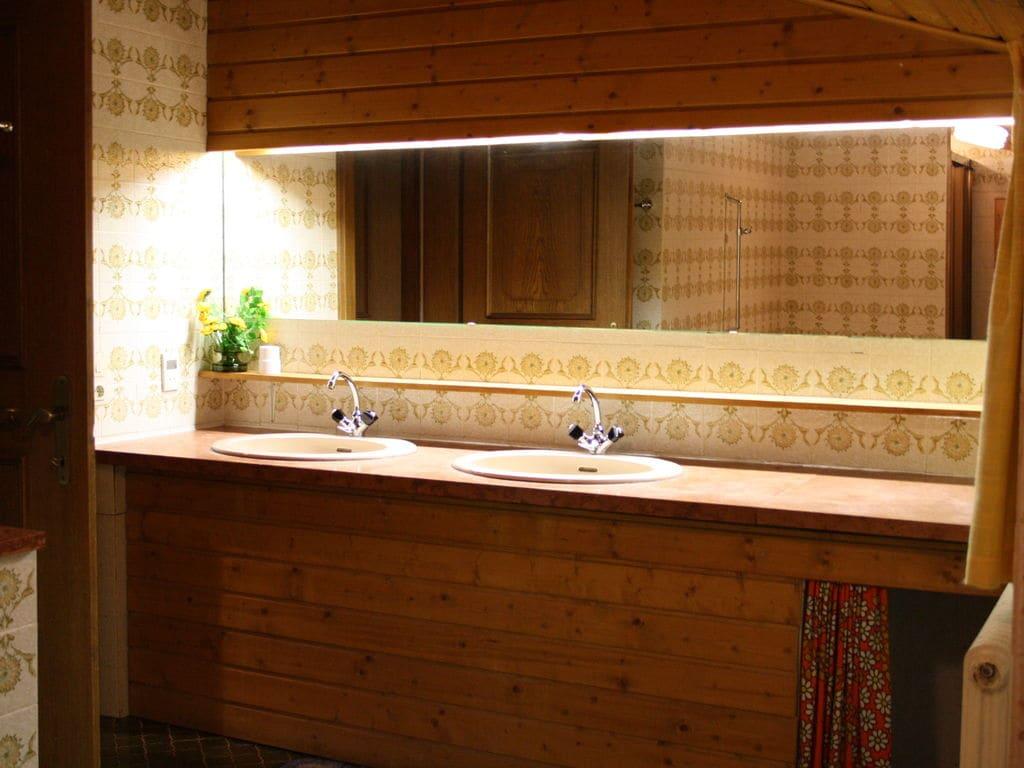 Appartement de vacances Großzügiges Ferienhaus in Flachau mit Sauna (343293), Flachau, Pongau, Salzbourg, Autriche, image 5