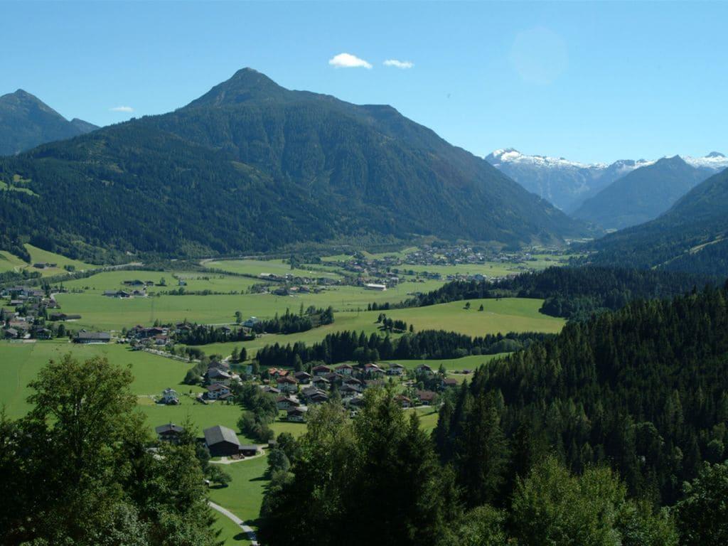 Appartement de vacances Großzügiges Ferienhaus in Flachau mit Sauna (343293), Flachau, Pongau, Salzbourg, Autriche, image 11