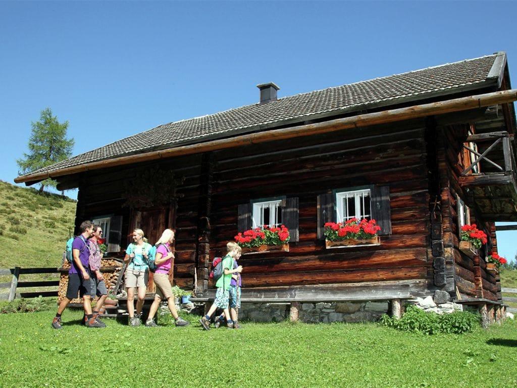 Appartement de vacances Großzügiges Ferienhaus in Flachau mit Sauna (343293), Flachau, Pongau, Salzbourg, Autriche, image 9