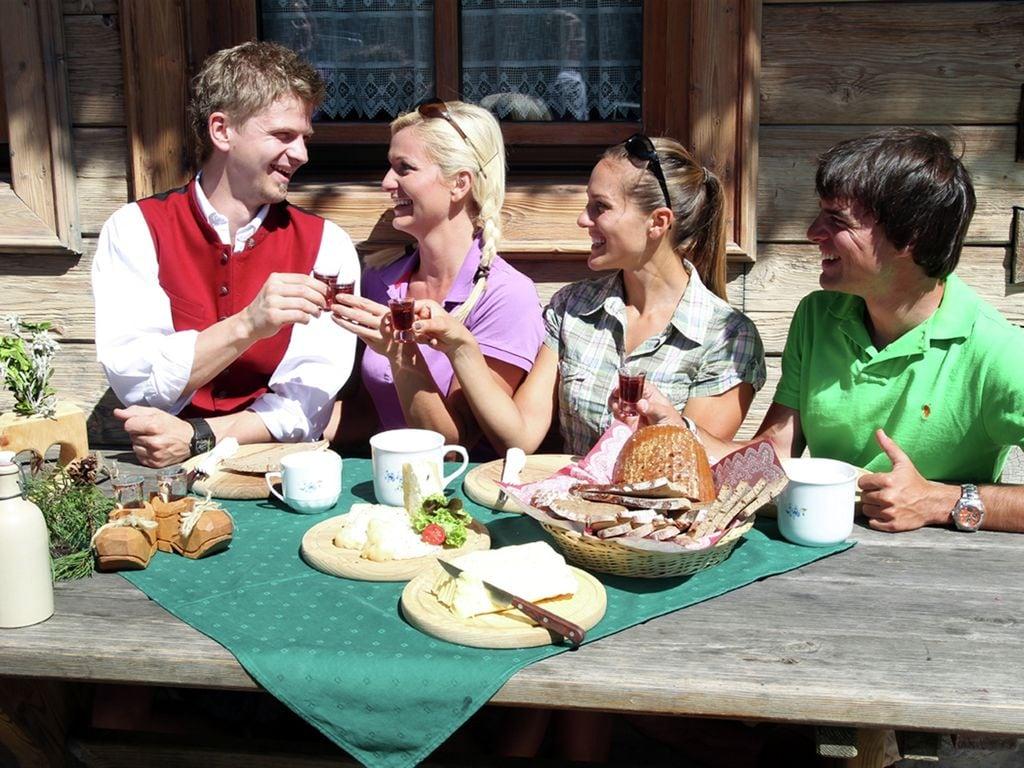 Appartement de vacances Großzügiges Ferienhaus in Flachau mit Sauna (343293), Flachau, Pongau, Salzbourg, Autriche, image 13